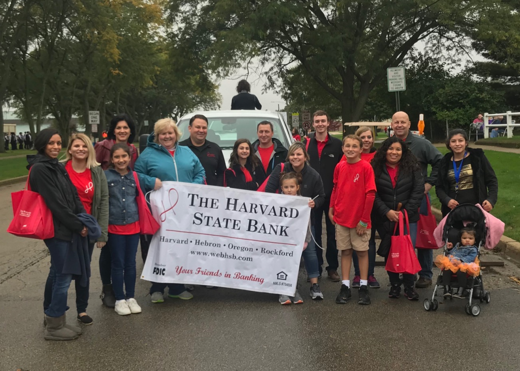 Community Events The Harvard State Bank